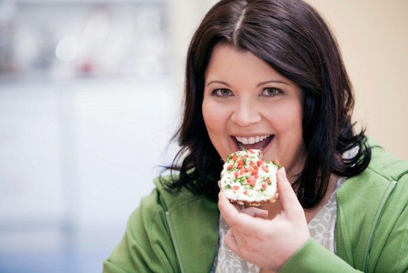 Kas sööd märkamatult sadu liigseid kaloreid? Kaal hakkab langema, kui teed korda need 6 asja