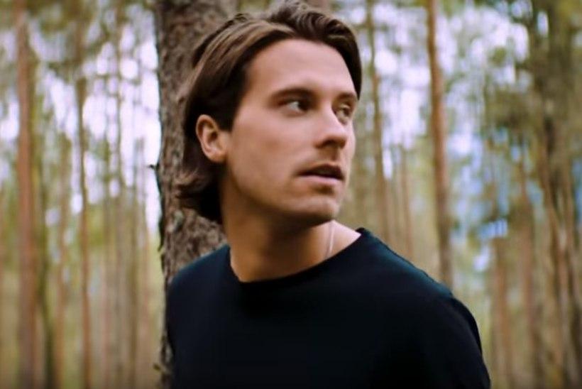 VIDEO | Victor Crone müttab uues muusikavideos Eesti metsades
