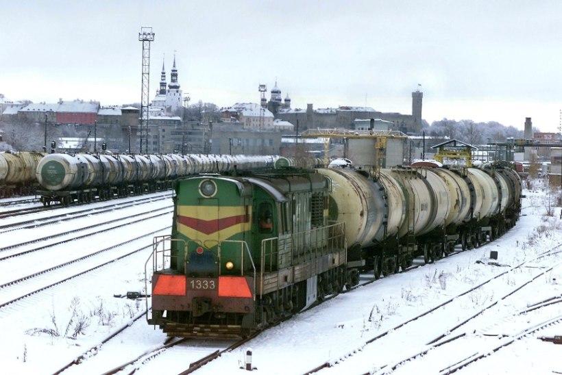 Kuidas nafta on Eestis siiani leidmata