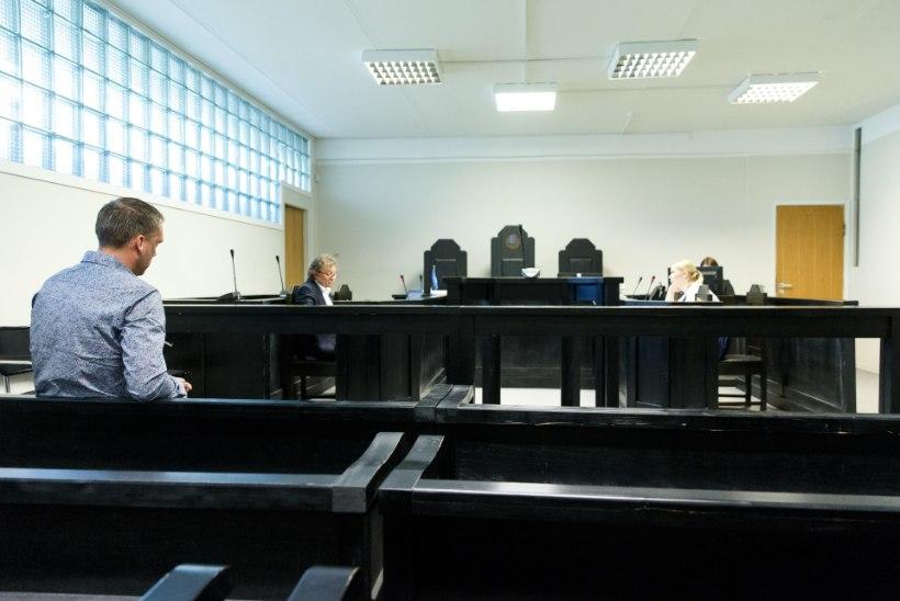 Riigikohtu esimees: kohtunike töökoormus on ebaühtlane ja personali pole kuskilt leida