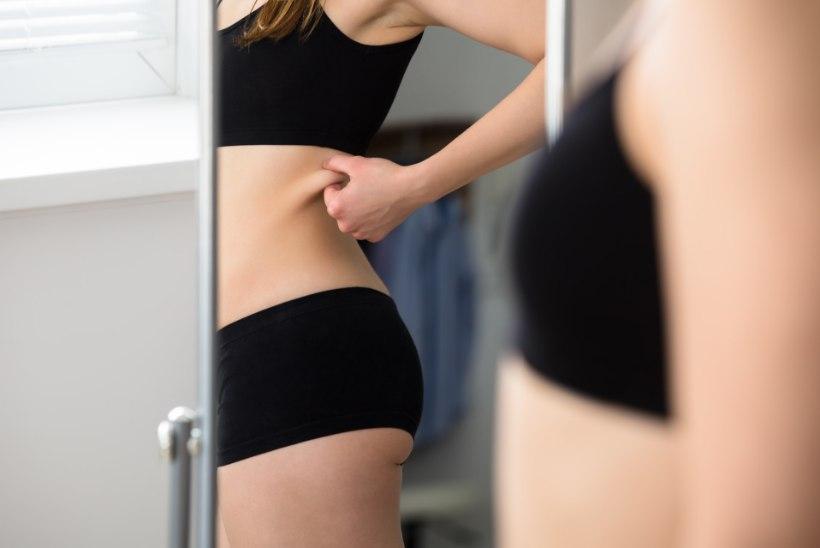Milline treening on tõhusaim kõhurasvast vabanemiseks?