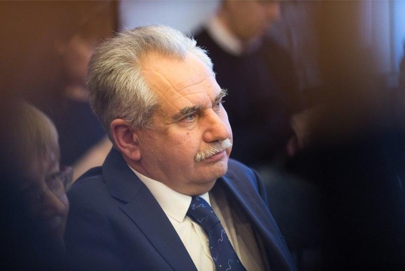 Kohus saatis endise Narva linnapea korruptsioonikuritegude eest vangi