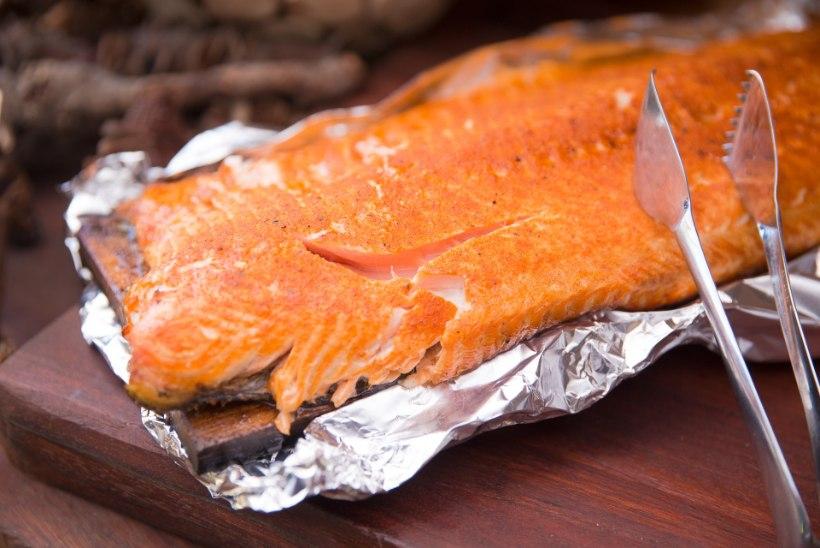 MÜRGIKALA SKANDAAL | Eestist pärit nakatunud kala tappis viis sööjat