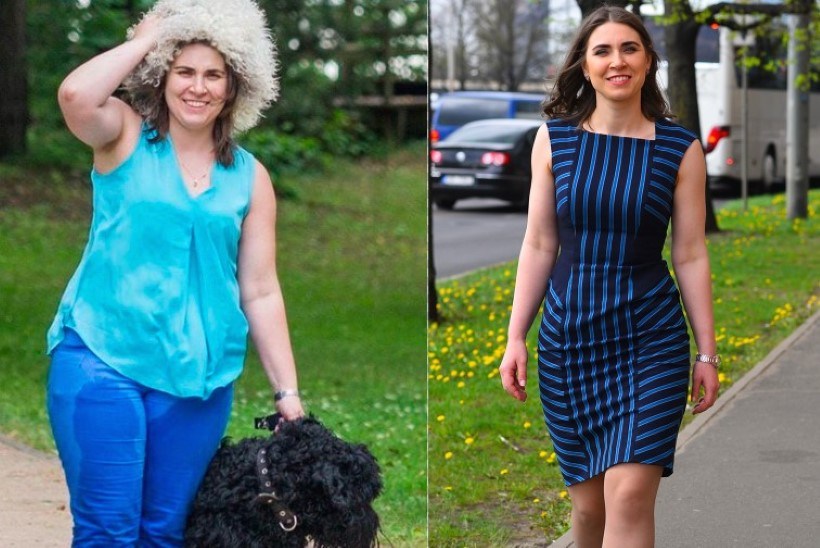 Sel suvel või mitte kunagi! Arst jutustab, kuidas vabaneda üleliigsest 17 kilost