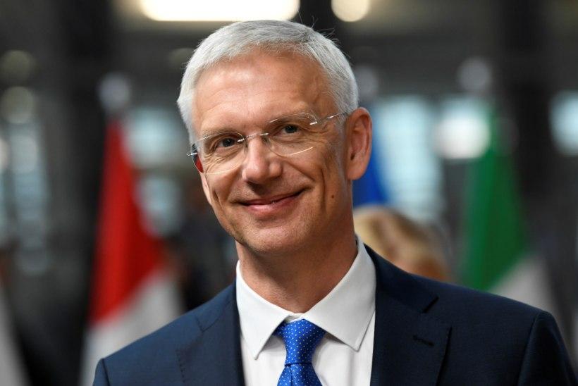 Läti peaminister lubas reageerida Eesti aktsiisilangetusele