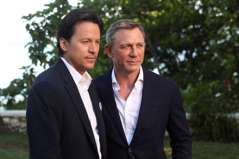 James Bondi filmivõtetel toimus järjekordne õnnetus