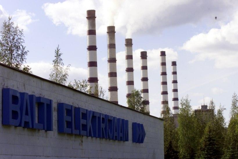 PÕXIT ELEKTRIHINDA EI MÕJUTA: Euroopa ühtne elektriturg silub Eesti kõikumised