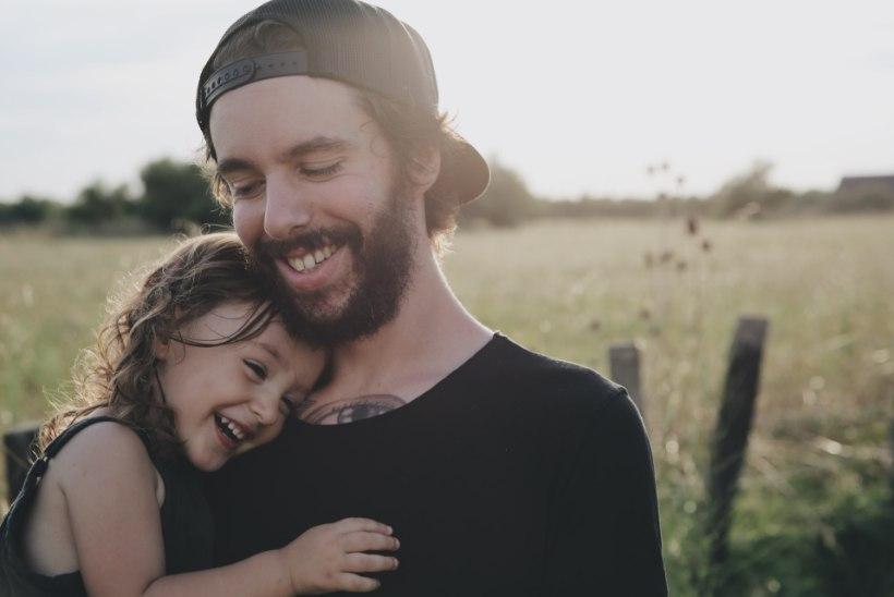 TARK VANEM | 3 lihtsat tehnikat, mis aitavad muuta lapse käitumist