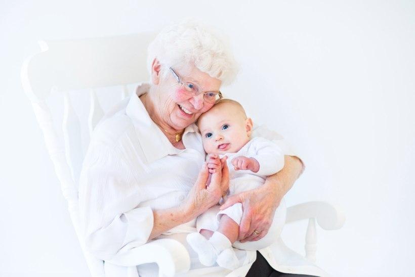 BEEBIJUTUD | Tähelepanu, vanavanemad! Lapselapse kasvatamine nõuab kindlaid kokkuleppeid