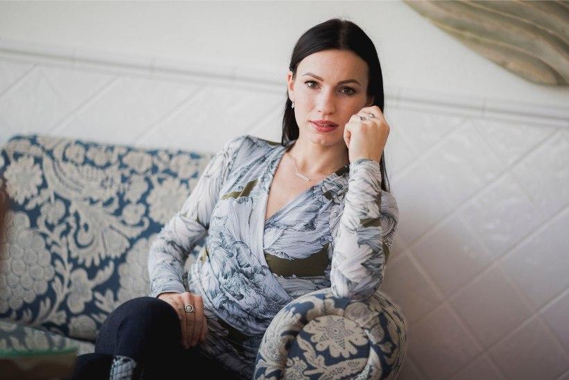 Silvia Ilves paljastab: oleme elukaaslasega otsustanud suhtes aja maha võtta