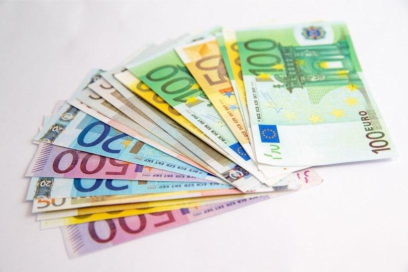 Kelmid petsid pensionärilt välja 1400 eurot