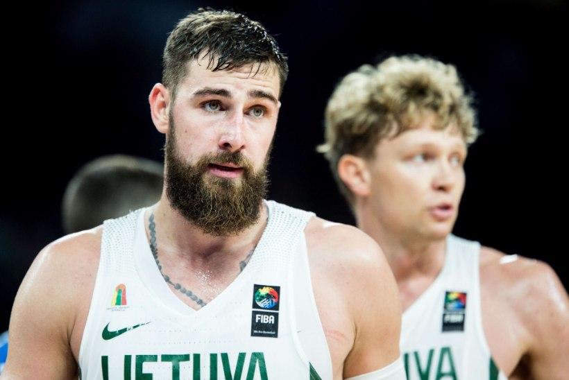 Leedu korvpallikoondis on kokku saamas tõeliselt vägevat koosseisu