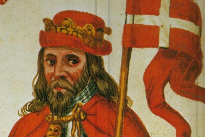 MINEVIKUHETK | 7. juuni: Taani sai Stensby lepinguga tagasi Põhja-Eesti alad