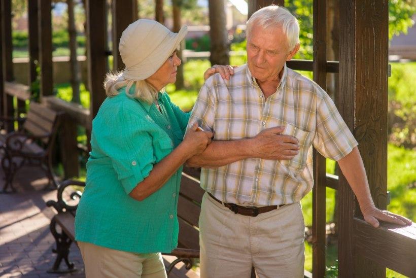 KUUMUS OHUSTAB SÜDANT: 7 elutähtsat valikut, et palavus ei saaks saatuslikuks