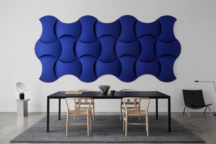 Lahenda akustikaprobleemid efektsete ja otstarbekate seinakatete abil