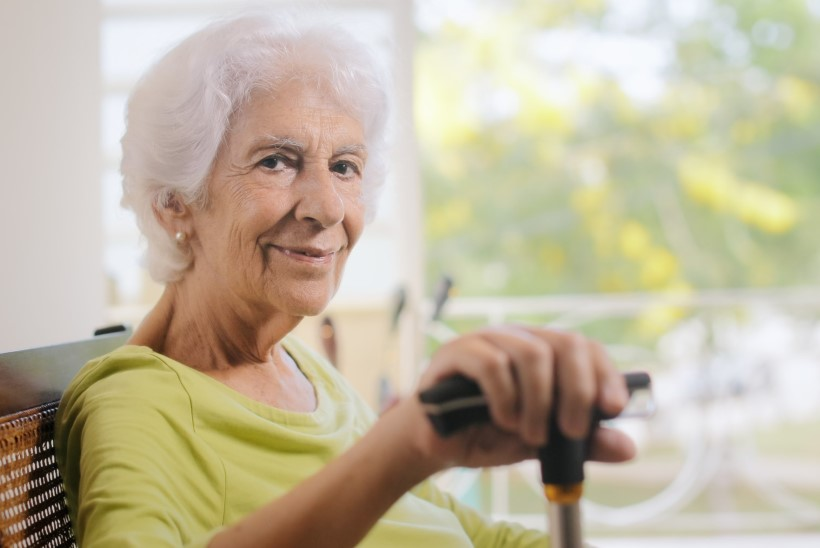 LUGEJA ÜLESKUTSE: märgake palavuses kannatavaid vanureid!