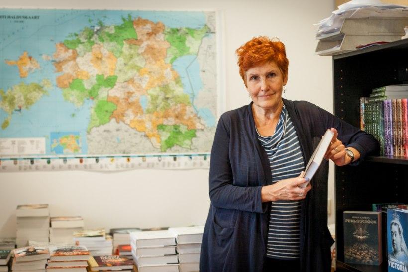 Krista Kaer: kui meie ei loe tõlkekirjandust, siis miks peaks muud maailma huvitama eesti kirjandus?