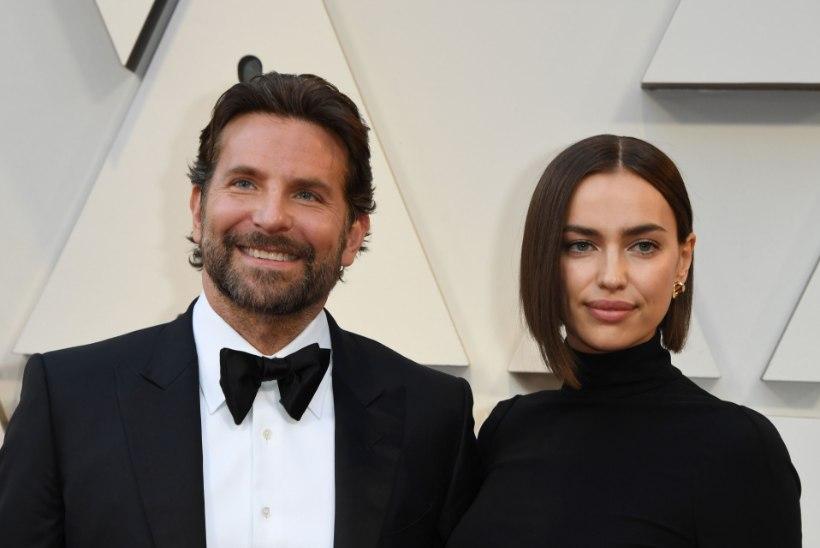 KUS SUITSU, SEAL TULD: Bradley Cooper läkski naisest lahku