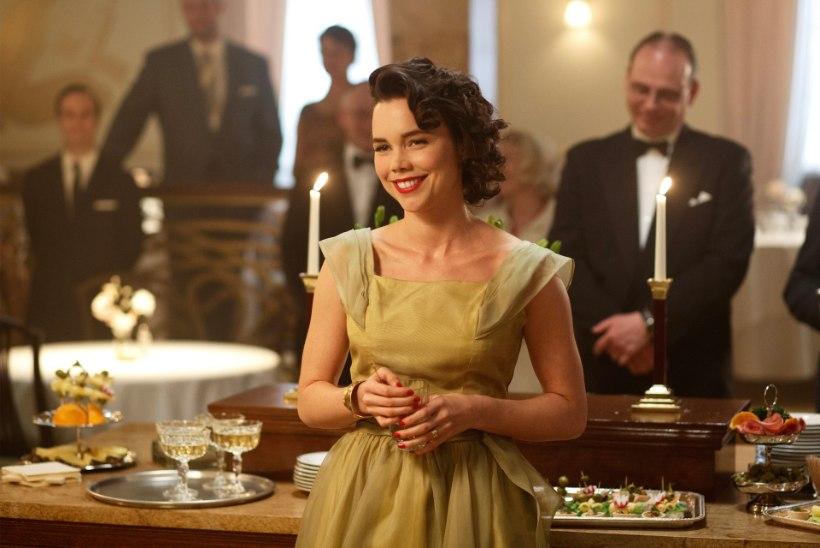 """Rootslaste """"Downton Abbey"""" nüüd ETVs!"""