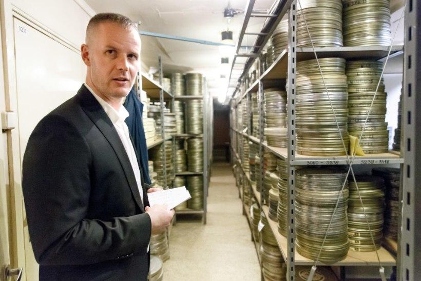 Milliseid saladusi peidab endas 60 aastat vana telemaja?