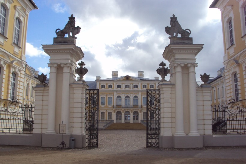 Läti lossid: vähemalt viies neist võiksid sel suvel ära käia