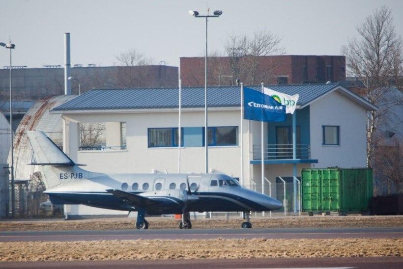 Kogu jant otsast peale: maanteeamet muutis Kuressaare lennuhanke kehtetuks
