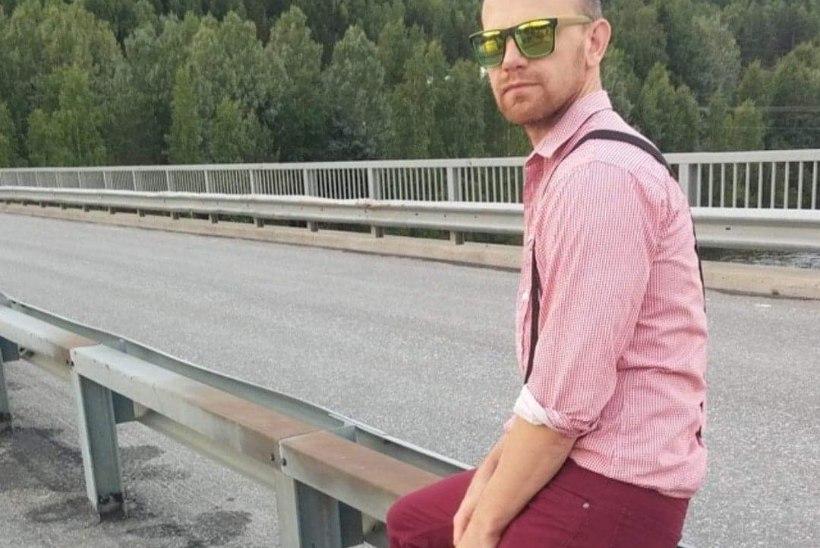 BAARI-MADISE BLOGI | Häbi, häbi Tallinna linnavalitsus!