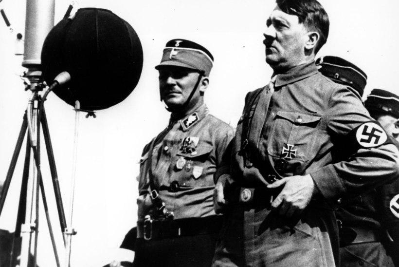 UUS PIIRANG: YouTube blokeerib ajalooõpetajaid, kes laadivad üles materjali Hitlerist