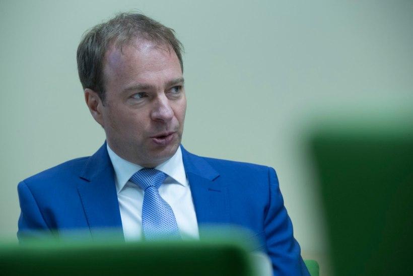 Eesti Energia juht: kõiki lisameetmeid kasutades on võimalik need 500 töökohta päästa