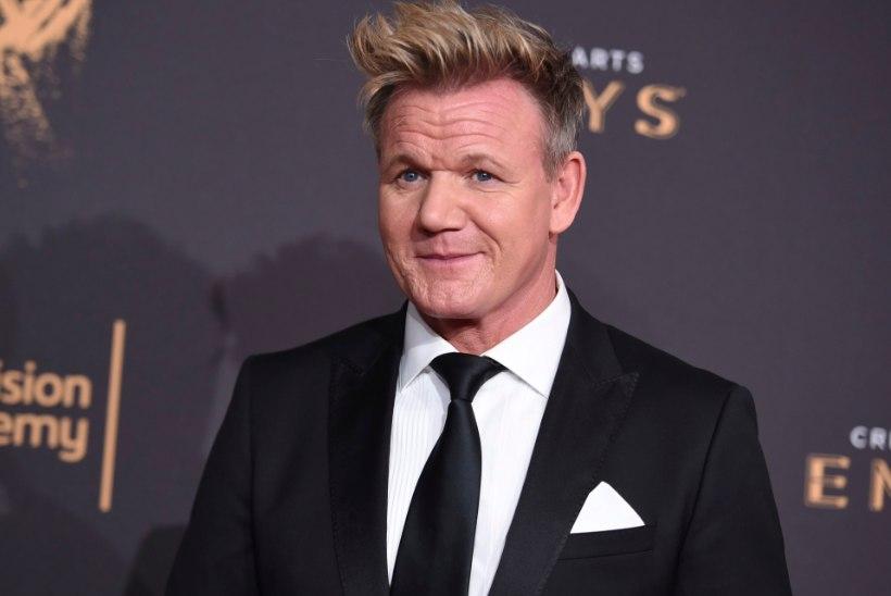 David Beckhami jälgedes! Gordon Ramsay ostis kaks Eestis valmistatud iglumaja