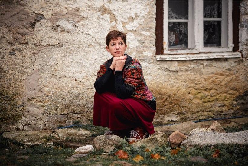 Kati Saara Vatmann: ma joon harva. Aga kui, siis kõvasti ja valesti