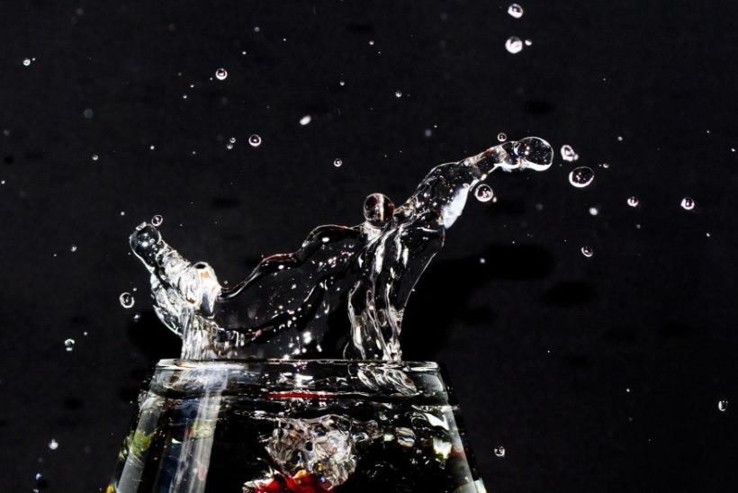 PILT HAKKAB EEST ÄRA MINEMA? 10 kõnekat märki, et vajad rohkem vett