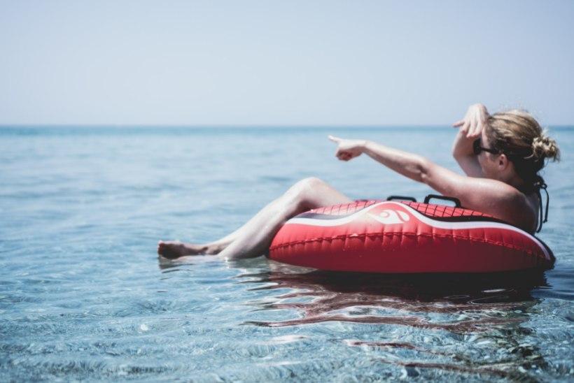 5 head nippi, kuidas puhkusele minnes kaitsta kodu ja vara