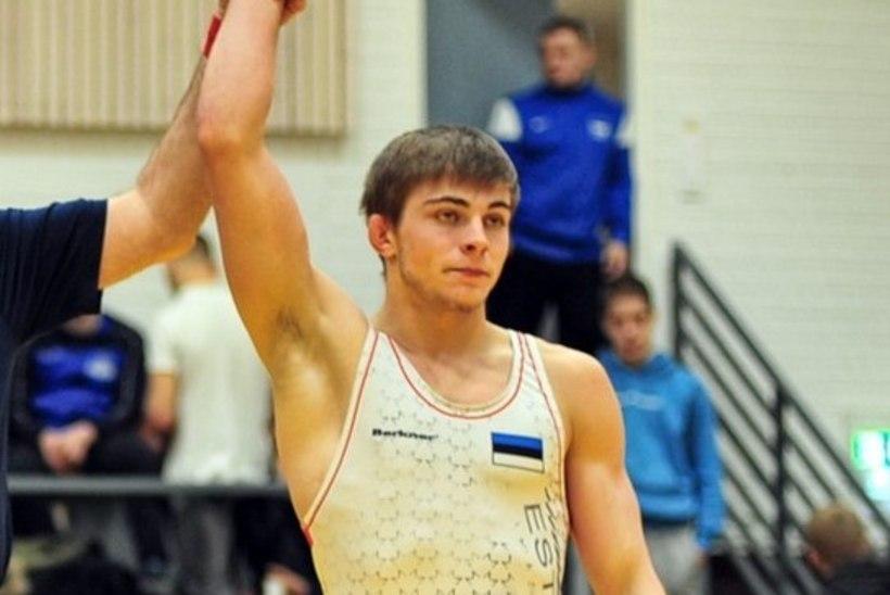 PRONKS! Eestlased lõpetasid kümneaastase tiitlivõistluste medalipõua