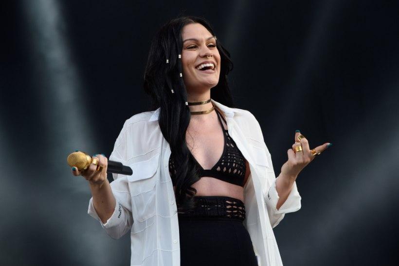 Jessie J loodab ime läbi siiski emaks saada