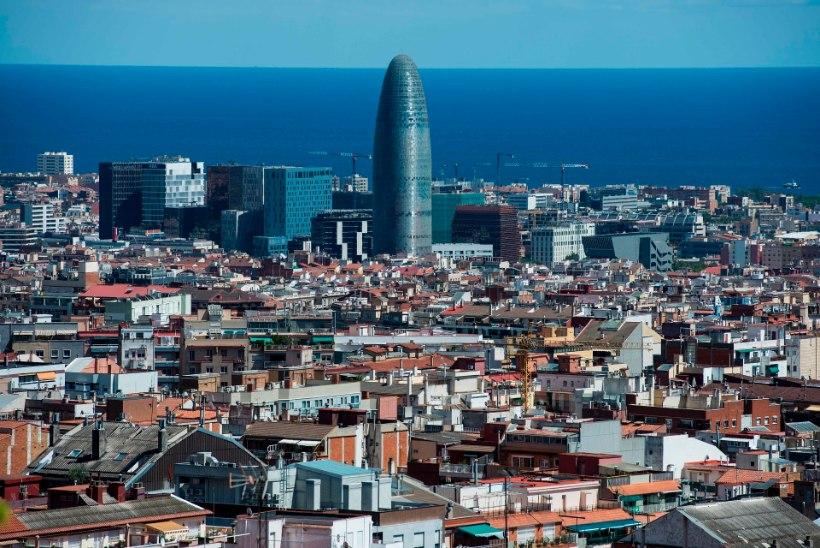 Hubane ja kodune keskkond mõjub tervisele hästi! Barcelonas avati vähihaigete ravikeskus, mille disainis Patricia Urquiola
