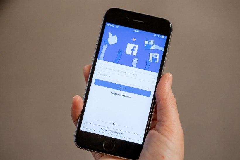 NUTISÕLTLASED? Eesti noored on ühed aktiivseimad sotsiaalmeedia kasutajad