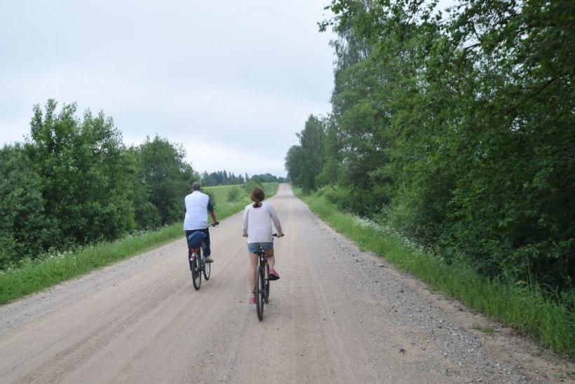 Argirutiinist põgenemiseks on taskukohane Põhja-Läti parim paik