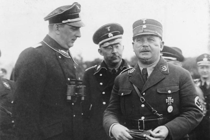 MINEVIKUHETK | 2. juuli: lõppes Hitleri korraldatud pikkade nugade öö
