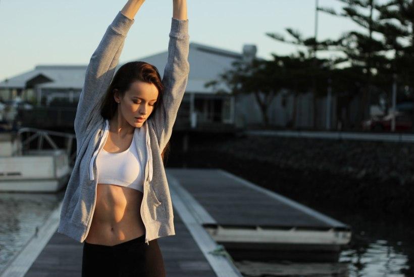 10 head põhjust, miks treenida vaagnapõhjalihaseid