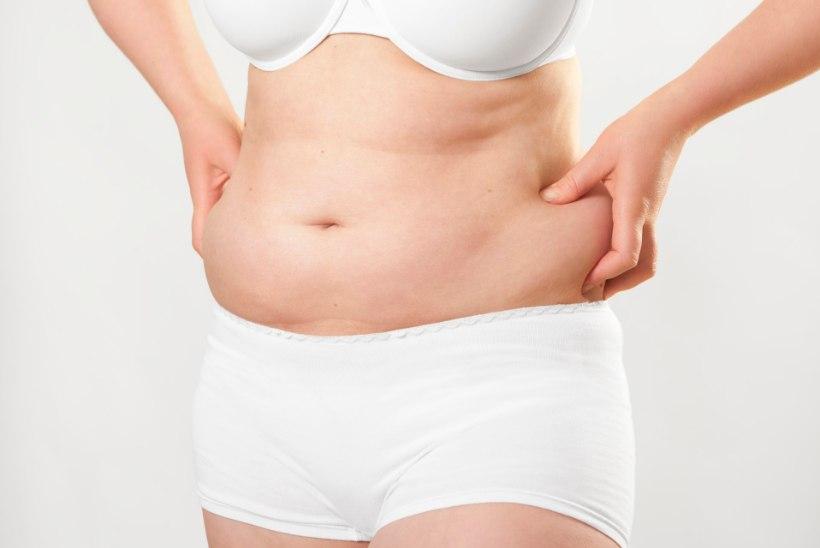 Kuidas mõista, et trenn kaotab rasva asemel lihaseid?