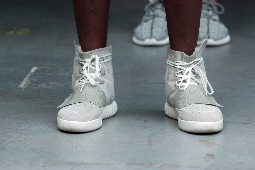 Kanye Westi ketsid on väärt miljard dollarit