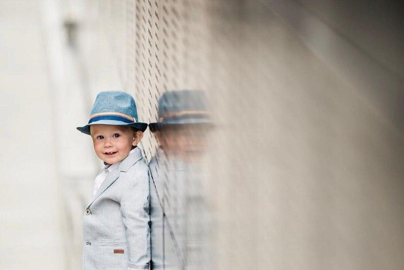 Väike Alexander vajab ravile pääsemiseks heategijate abi