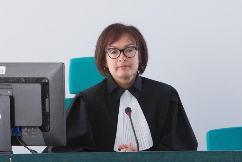 Kohtunik laiutab käsi: miski ei leidnud tõendamist ja kõik tuli õigeks mõista
