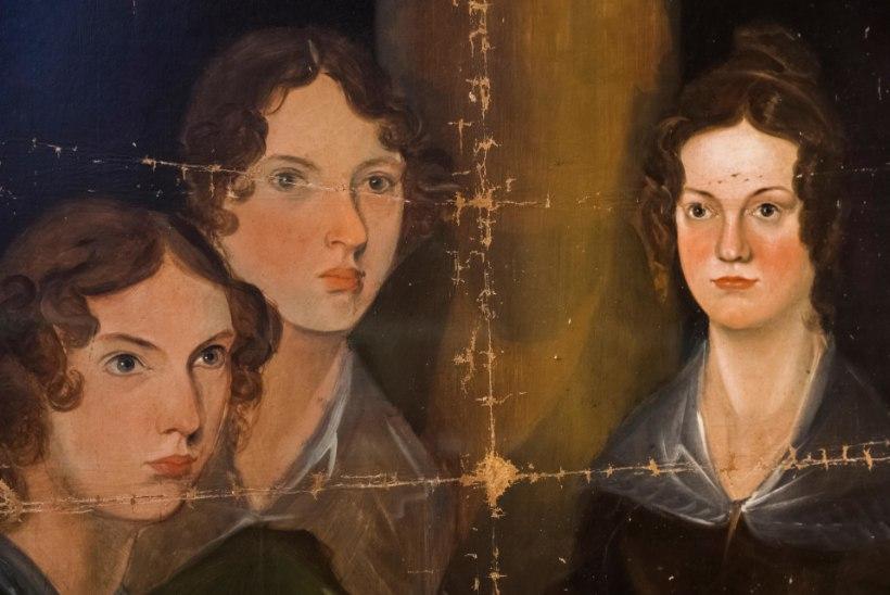 ÜLLATUS: õed Brontëd avaldasid teoseid vanaisa musta rahaga