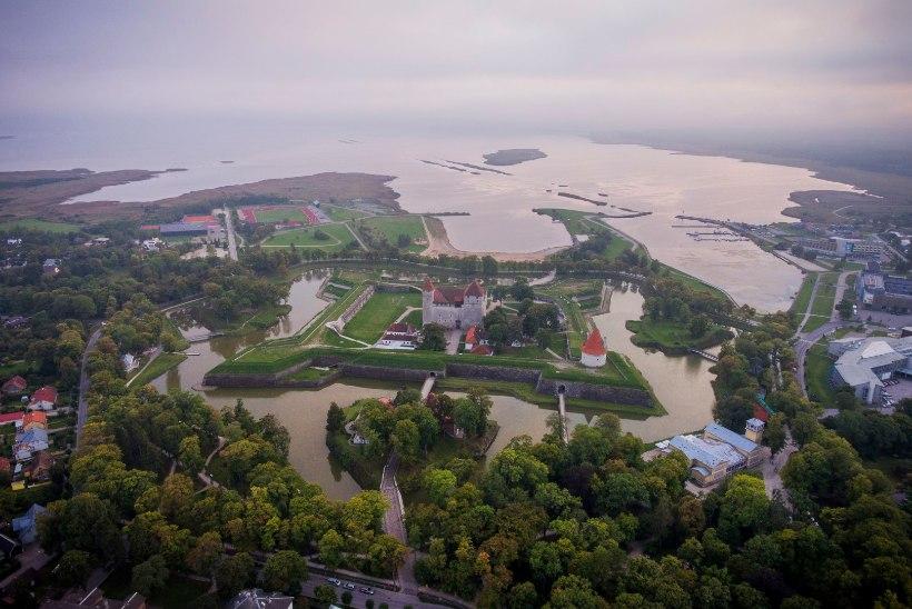Kuressaare ja Tallinna vahele telliti lisalennud