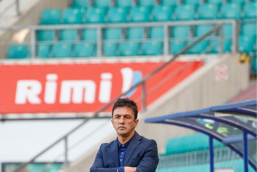 Gert Kams: ennegi juhtunud, et kodus võidad 2:0, kuid võõrsil pead hakkama Barcelonaga mängima