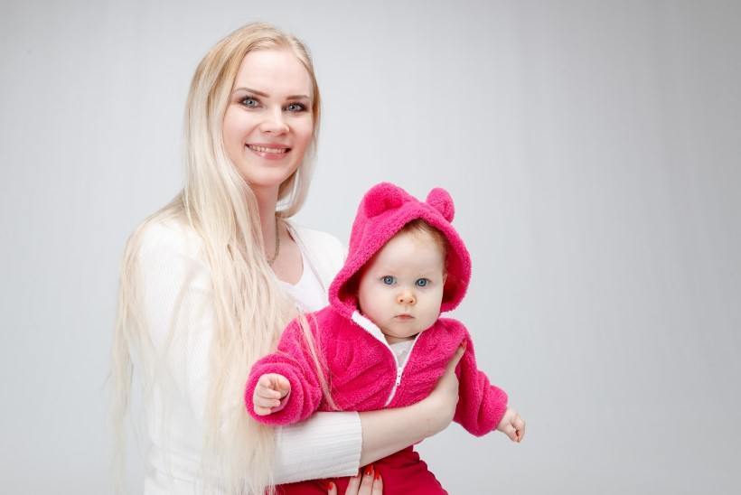 HELENI BEEBIBLOGI | Carmen kisas ja röökis beebina nii kohutavalt, et lähedased pidid sööma rahusteid