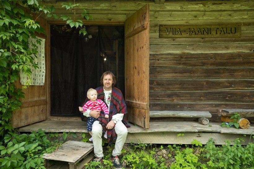 ÕL VIDEO JA GALERII | Labürindi talu peremees: labürint on koht iseendaga kohtumiseks
