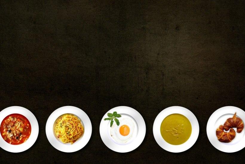 AVESTA 16. juuli   Söö kõike peale soojavereliste liha ja verega tehtud toitude